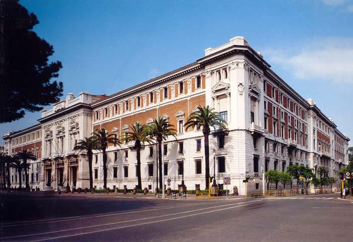 Sede della Marina Militare