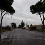 Monumento a Giulietti ed ai piloti caduti - Sant'Egidio