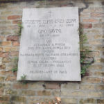 Lastra a Giuseppe Zeppi, Enzo Zeppi, Gino Savini