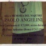 in memoria di paolo Angelini
