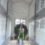 Cappella-ossario dei Caduti di Fermignano (PU)