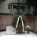 Monumento Caduti polo armi - Terni