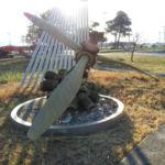 Monumento agli aviatori caduti – Sant'Egidio