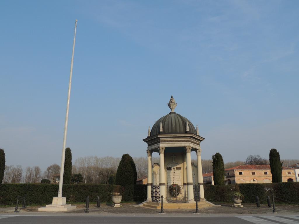 Piscina Piazzola Sul Brenta monumento ai caduti di vaccarino – piazzola sul brenta