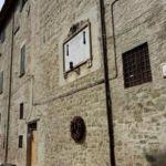 Lapide ai Caduti di Torgiano nella prima guerra mondiale