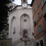 Chiesa di S. Ercolano PG