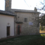 Chiesa di Morleschio