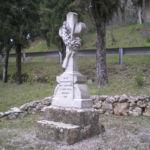 MONUMENTO DI SANTA MARIA TIBER