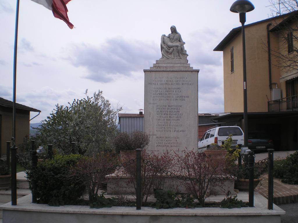 Monumento di Ripabianca di Deruta