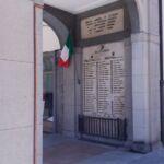 Lapide ai Caduti Partigiani della Guerra di Liberazione – Castelfranco Emilia