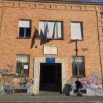 Istituto Beccari facciata Giorgio Ravaz