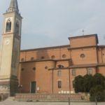 Chiesa Santa Giustina in Colle