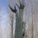 Statua - particolare