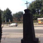 Cippo ai Caduti di Capitelbello
