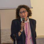 Esploratori della Memoria Liguria - Prof.ssa Franca Medica dirigente dell'ufficio Scolastico Regionale per la Liguria