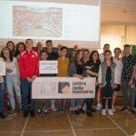 Esploratori della Memoria Liguria - Liceo statale Piero Gobetti di Genova vincitrice tra le scuole secondarie di 2^grado