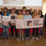 Esploratori della Memoria Liguria - Istituto Emiliani di Genova Nervi vincitrice tra le scuole secondarie di 1^grado