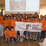 Esploratori della Memoria Liguria - Scuola Giovanni Pascoli vincitrice tra le scuole primarie