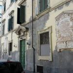 Lapide ai sottufficiali caduti grande guerra Livorno