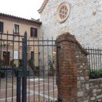 Lastra Monsignor Federico Vincenti Perugia