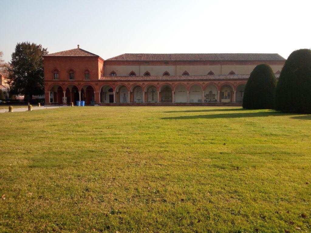 Balducci Materassi San Giovanni In Marignano.Famedio Dei Caduti In Guerra Ferrara Pietre Della Memoria