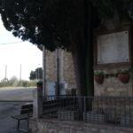 MONUMENTO DI FRONTIGNANO - TODI PG