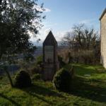 Monumrnto di Loreto Todi