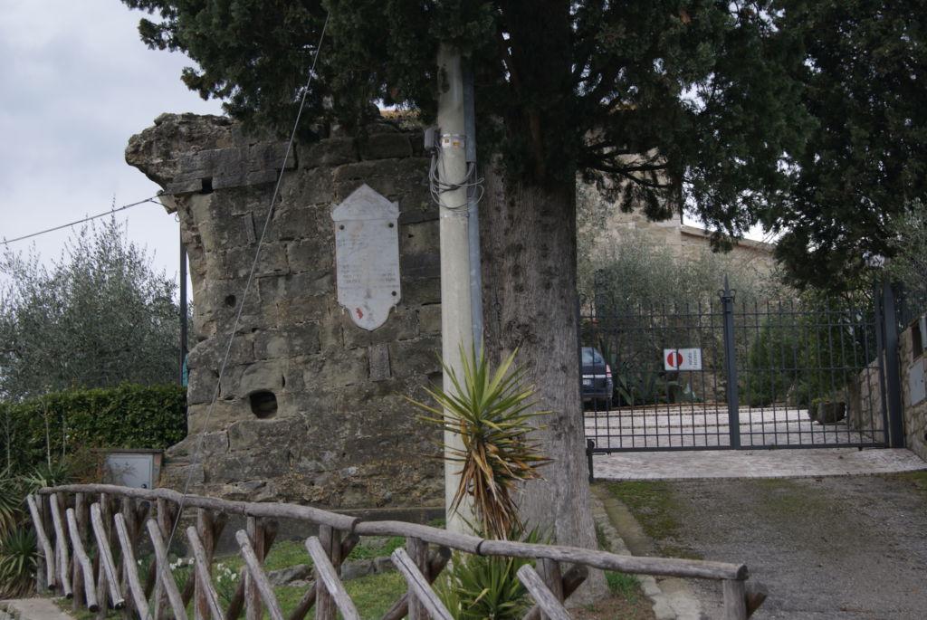 Lapide di Montemolino