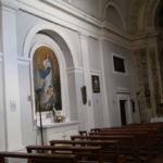 Lastra nella chiesa dell'IIluminata