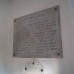 Memoriale di Pian di S. Martino, prima di destra