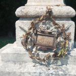 corona in bronzo