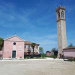 chiesa e campanile