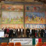 Premiazione Esploratori Marche Ancona 2018