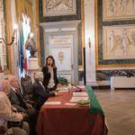 Esploratori della Memoria premiazione Liguria Genova 2018
