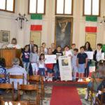 Esploratori della Memoria cerimonia 2018 Veneto