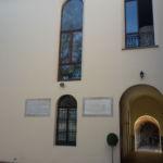 Lastre ricompense al Corpo Sanitario Militare – Scuola Lingue Estere Esercito – Perugia