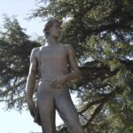 VERONA MONUMENTO CADUTI LIBERTA' PARTIGIANI