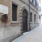 Lastra alla Liberazione e agli antifascisti - Perugia