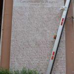 3-Caduti circondario Perugia / Comune di Perugia