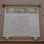 Lapide ai Caduti dell'Umbria nella Grande Guerra