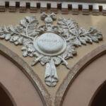 bassorilievo Podgora