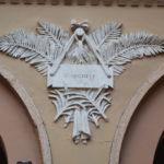 bassorilievo San Michele