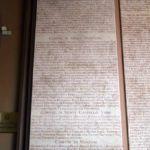 17-Caduti circondario Perugia / Comuni di Marsciano, Massa Martana, Monte Castello di Vibio, Montone