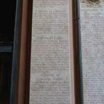 29-Caduti circondario Rieti / Comuni di Frasso Sabino, Labro, Longone Sabino