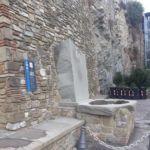 Monumento alle vittime bombardamento del 1944- Passignano sul Trasimeno