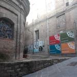 Edicola a Giampaolo Tei Perugia