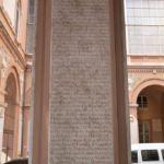 TERNI 7 MEMORIALE CADUTI PALAZZO PROVINCIA DI PERUGIA