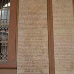 TERNI 9 MEMORIALE CADUTI PALAZZO PROVINCIA DI PERUGIA