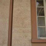TERNI 10 MEMORIALE CADUTI PALAZZO PROVINCIA DI PERUGIA