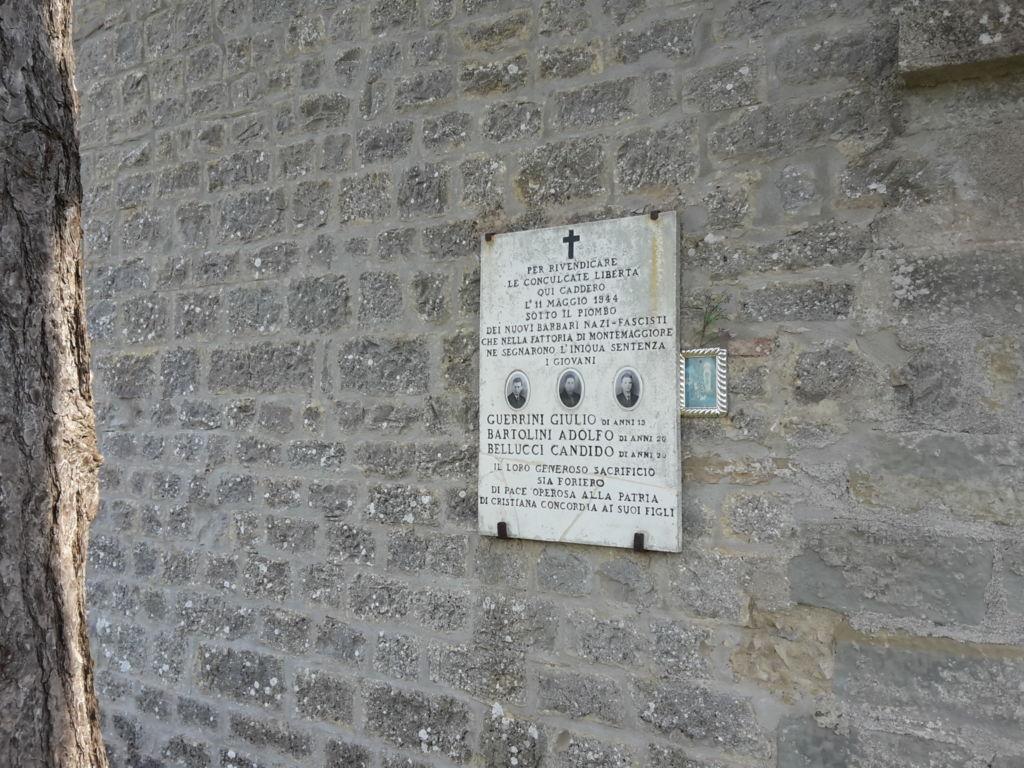 La Pietra Della Lavagna umbria | regioni | pietre della memoria